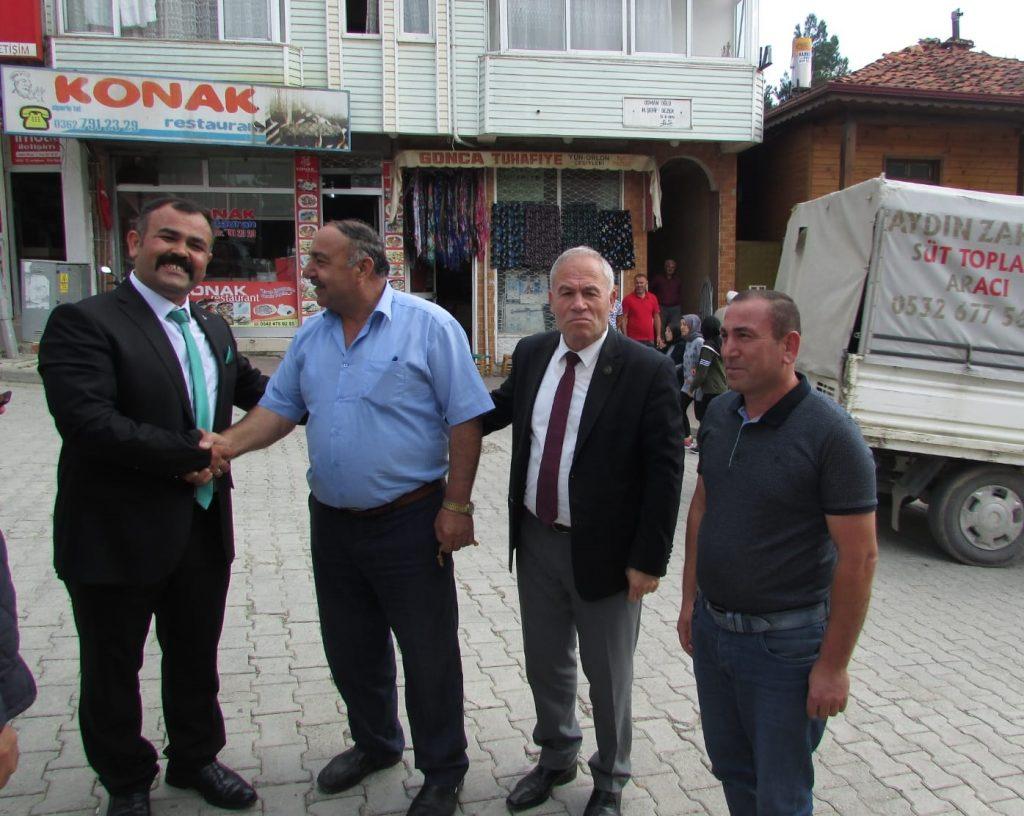 Osman Tercan