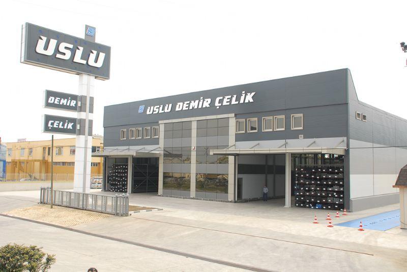 Uslu Demir Çelik Paz. San. Tic. Ltd. Şti.
