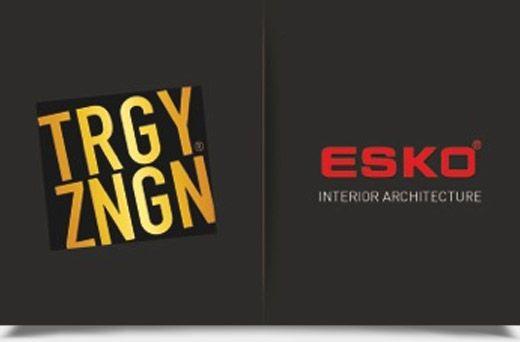 ESKO INTERIOR ARCHITECT