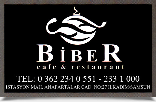 B�BER CAFE & RESTAURANT
