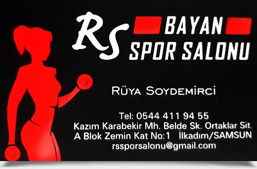 RS BAYAN SPOR SALONU