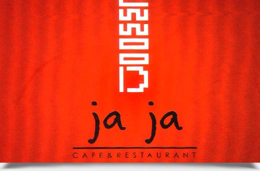 JA JA CAFE & RESTAURANT
