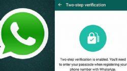 WhatsApp beklenen yeniliği duyurdu - 34.224.102.60